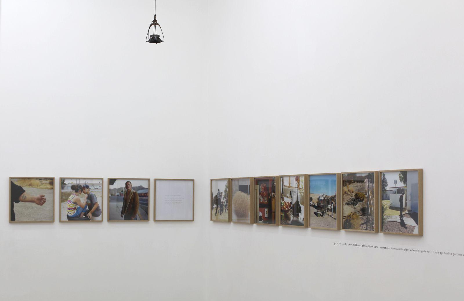 Courtesy Nextlevel Galerie © Éric Simon