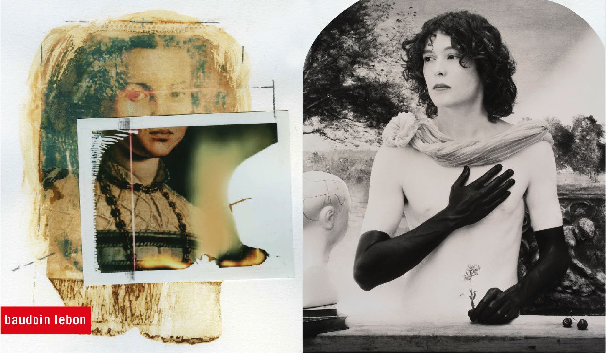 Expo Photographie Contemporaine: Joel-Peter WITKIN &amp&#x3B; Paolo GIOLI « âmes qui vivent »