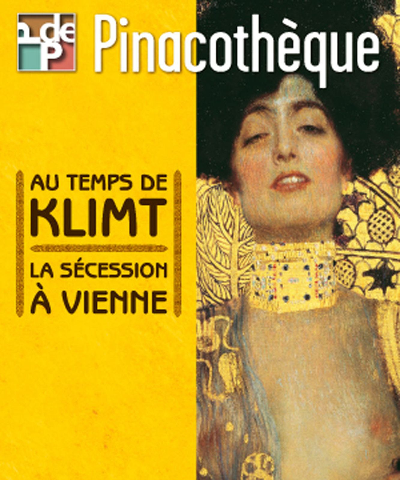 Expo Artiste du XX ème Siècle: Au temps de KLIMT, la Sécession à Vienne