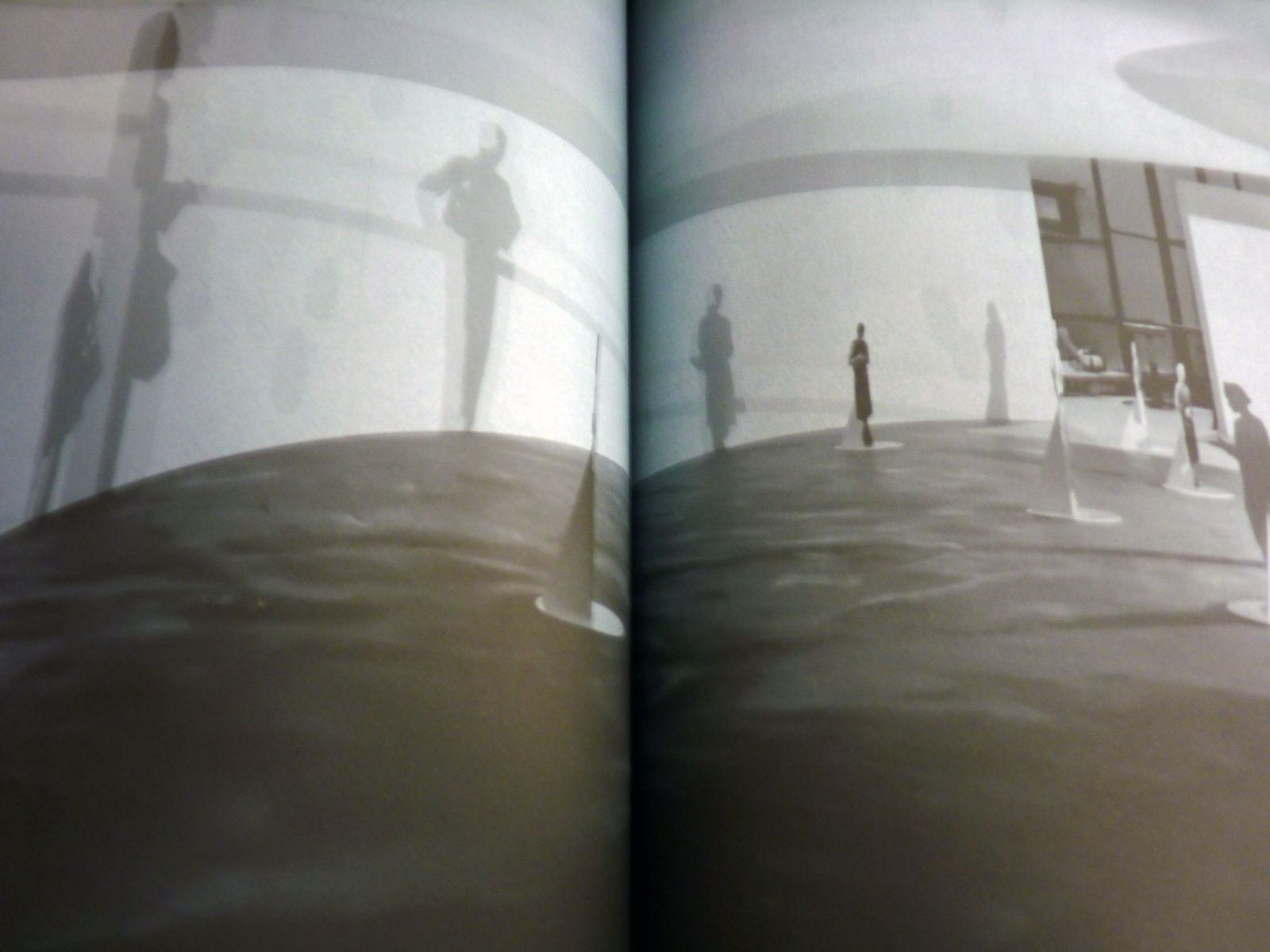 Livre d'art: Olafur Eliasson - Contact