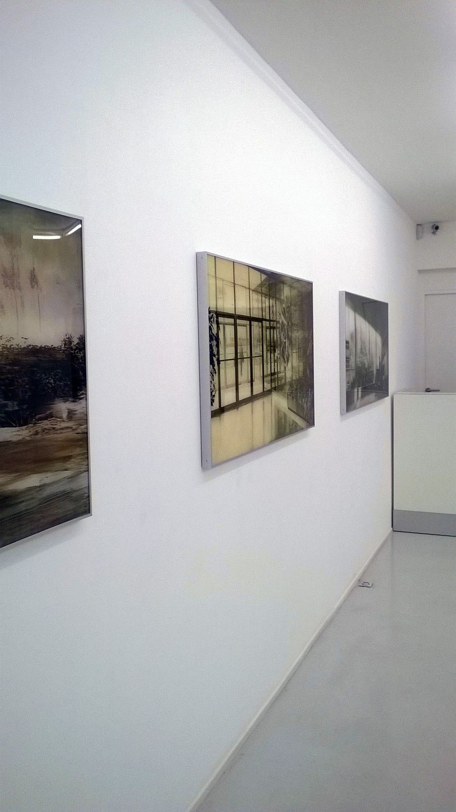 Expo Photographie Contemporaine: Gil Heitor Cortesao &quot&#x3B;Second Nature&quot&#x3B;