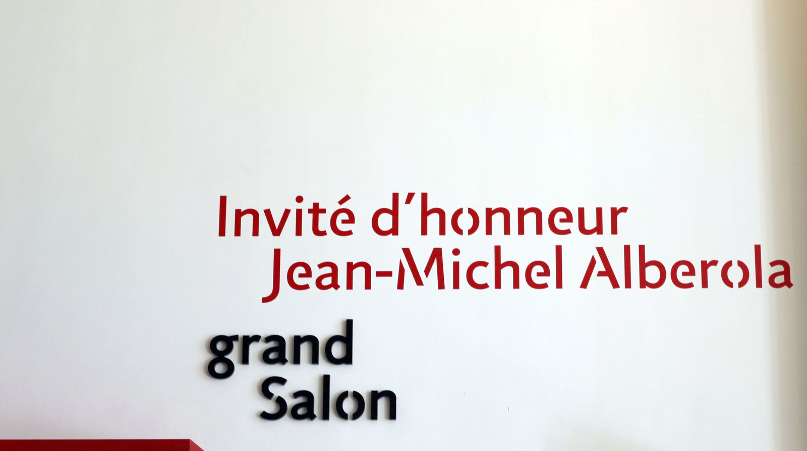 60ème SALON DE MONTROUGE 2015