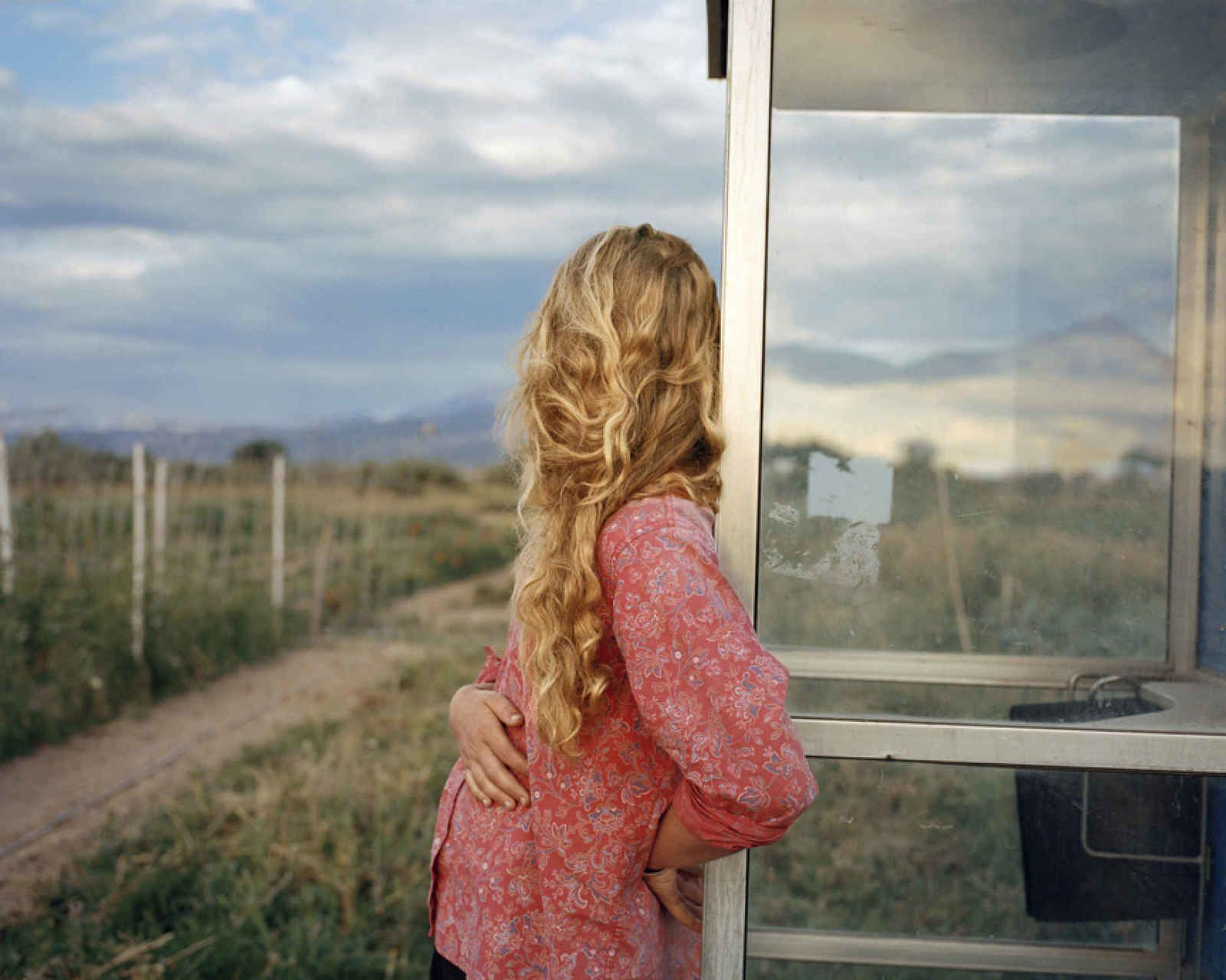 """karen Hotchkiss Colorado"", 2014de Trent Davis Bailey"