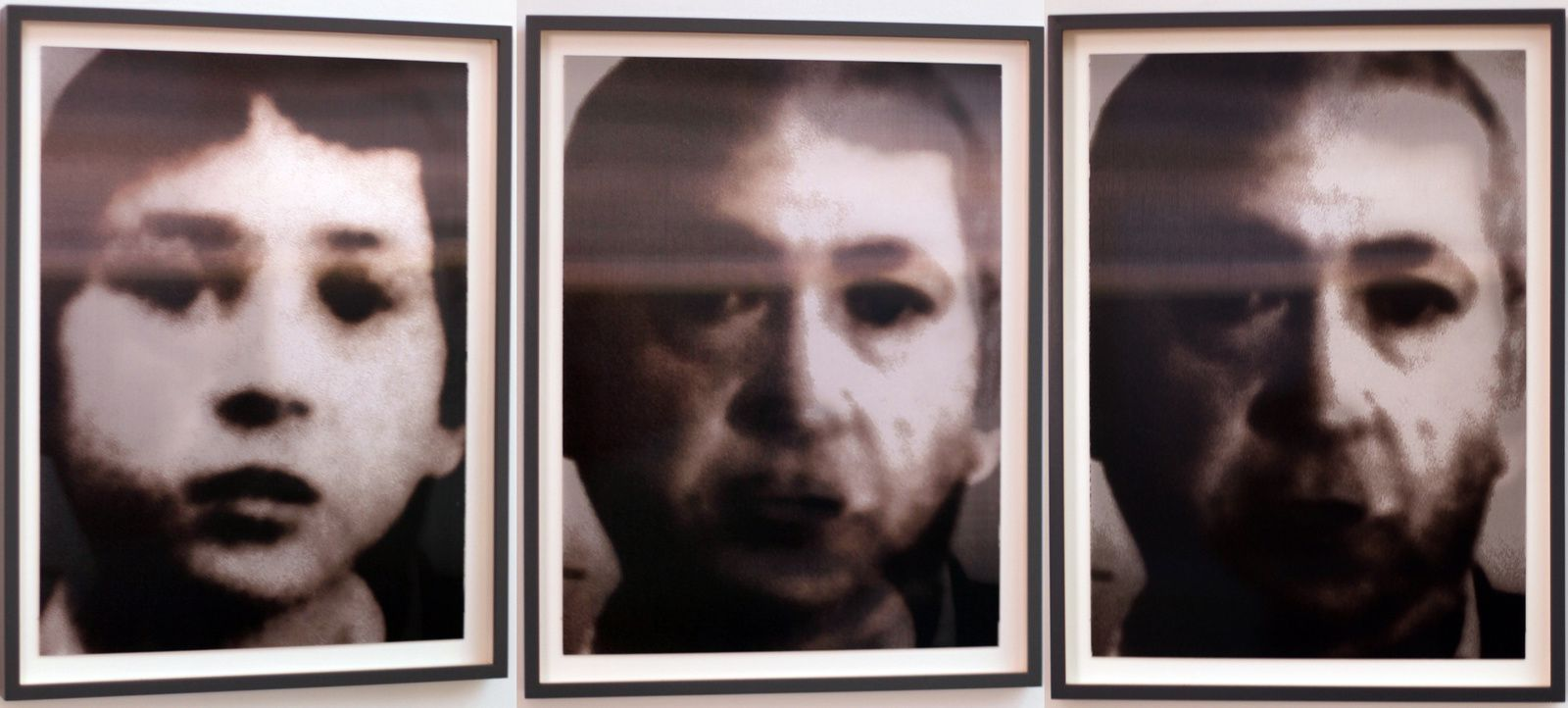 """Entre temps"", 2015 de Christian Boltanski - Courtesy Galerie Marian Goodman © Photo Éric Simon"