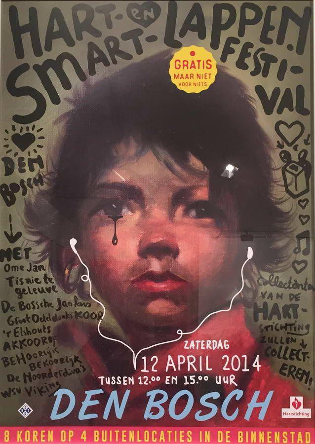 Smartlappen festival,2014