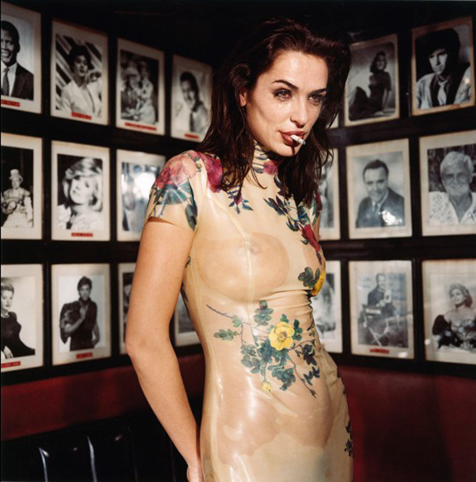 Bettina Rheims - Courtesy MEP