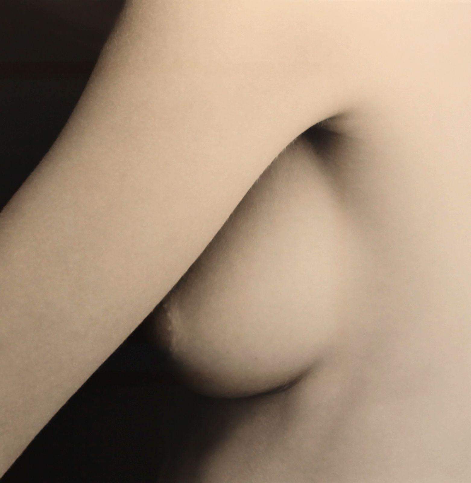 """Nu 81"", 2004 de Jean Baptiste Huynh - Courtesy Galerie Lelong © Photo Éric Simon"