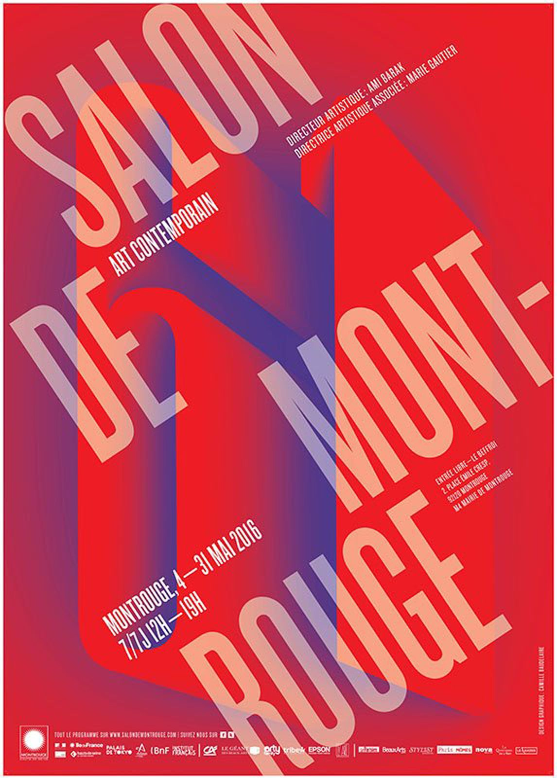 61eme Salon de Montrouge