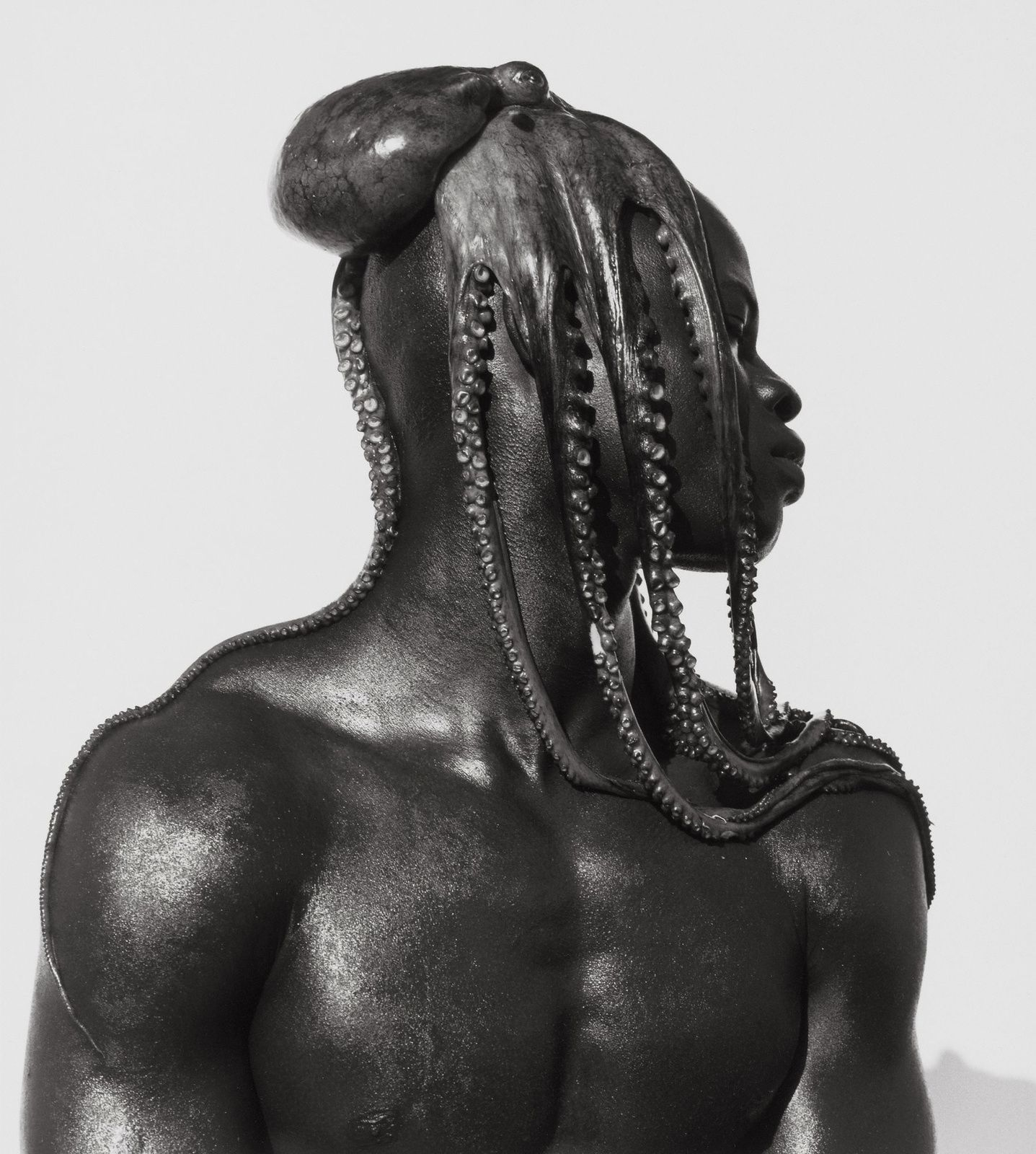 Herb RITTS  © Herb Ritts Foundation