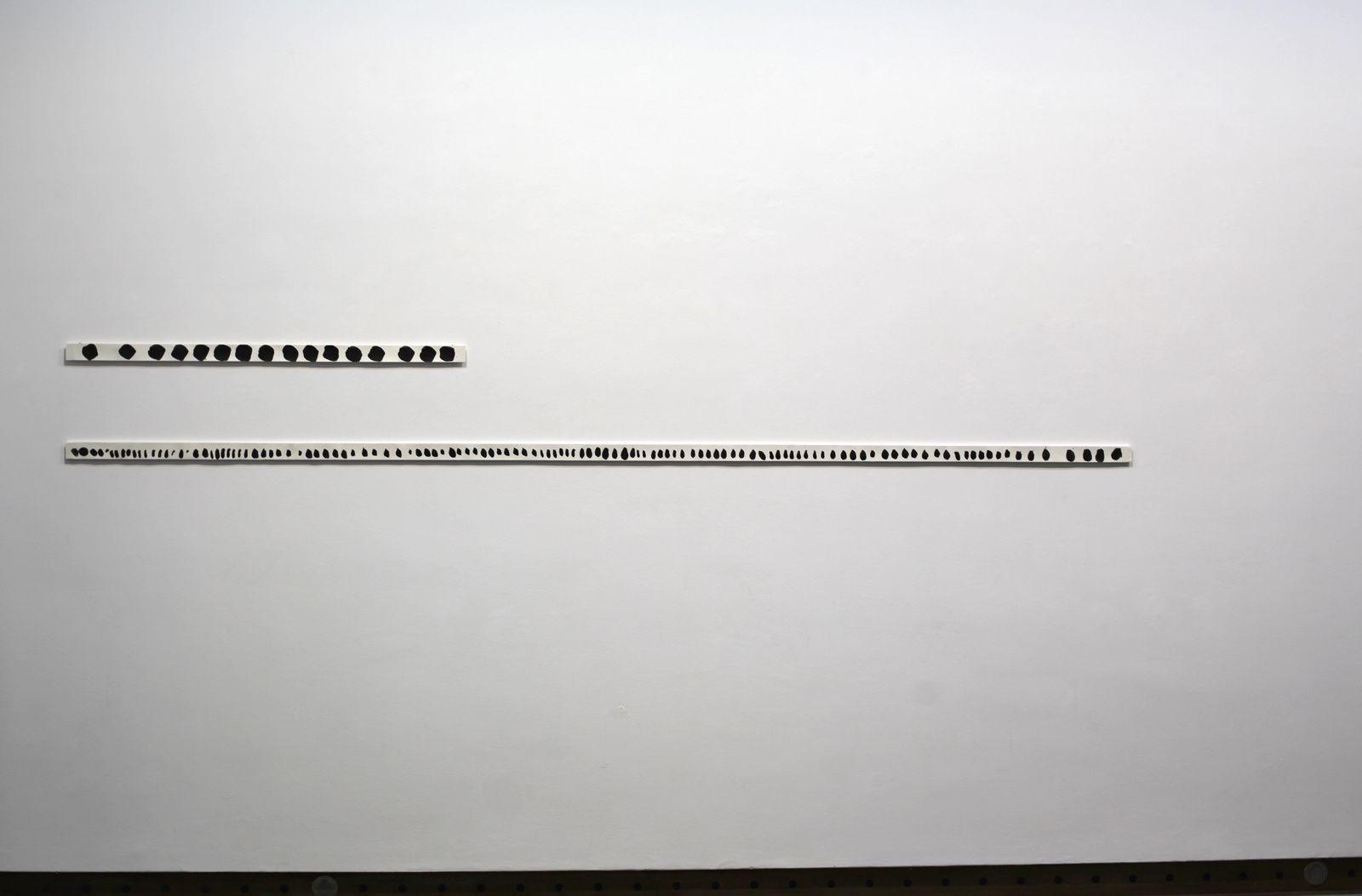 """""""Sans titre"""", 2001 de Pierrette BLOCH - Courtesy Galerie Karsten Greve © Photo Éric Simon"""