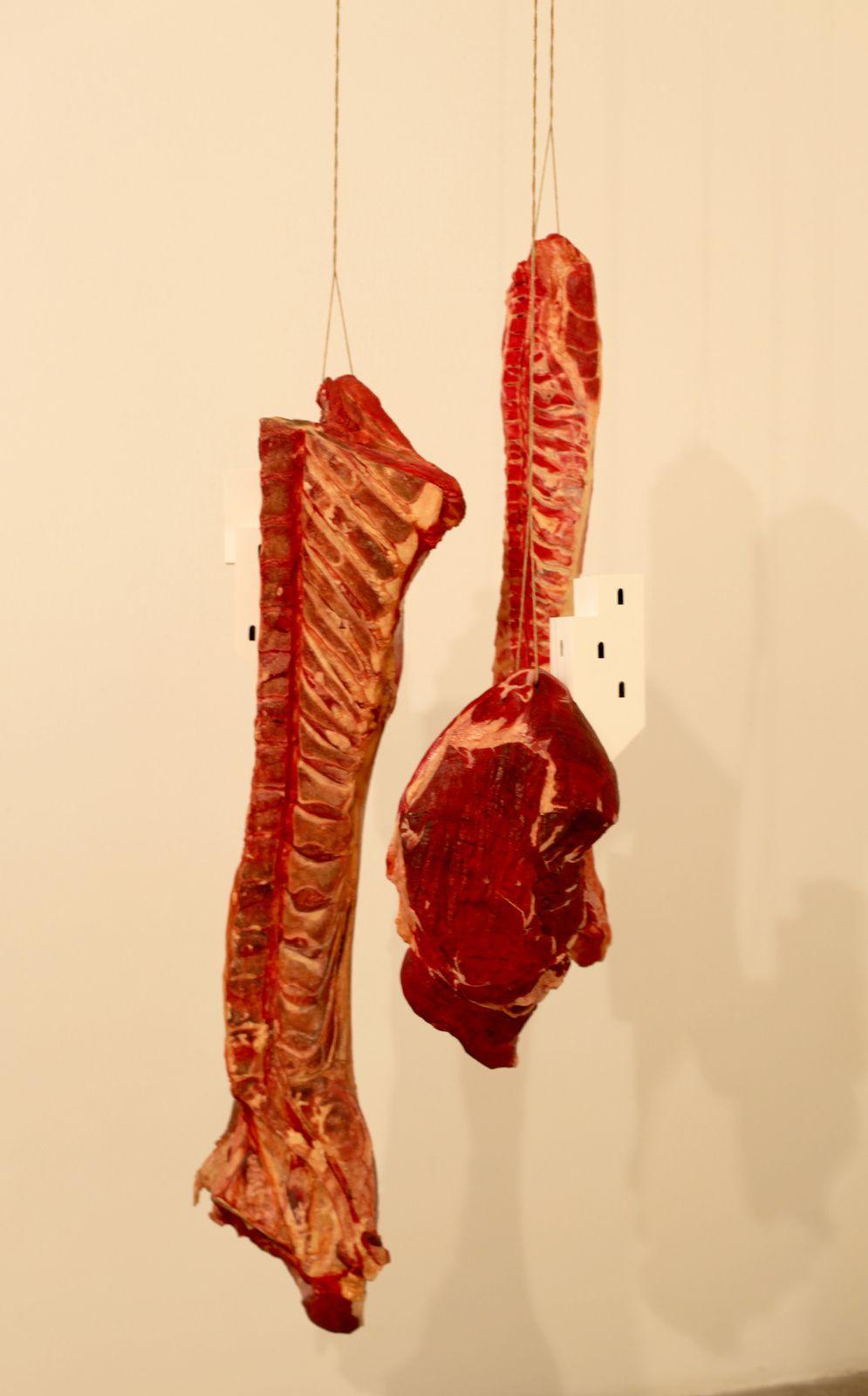 Gilles BARBIER - Courtesy Galerie G-P & N Vallois © Photo Éric Simon