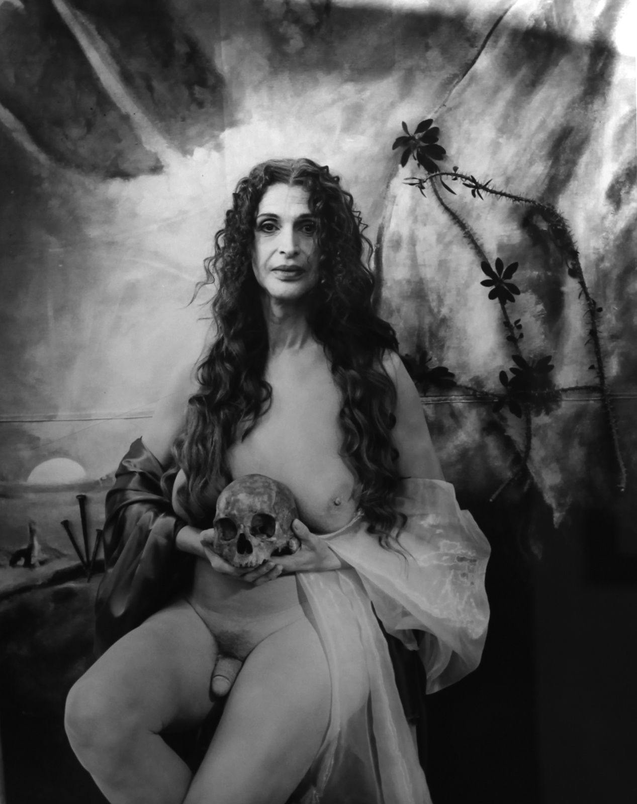 Expo Photographie Contemporaine: Joel Peter WITKIN &quot&#x3B;The Soul Has No Gender&quot&#x3B;