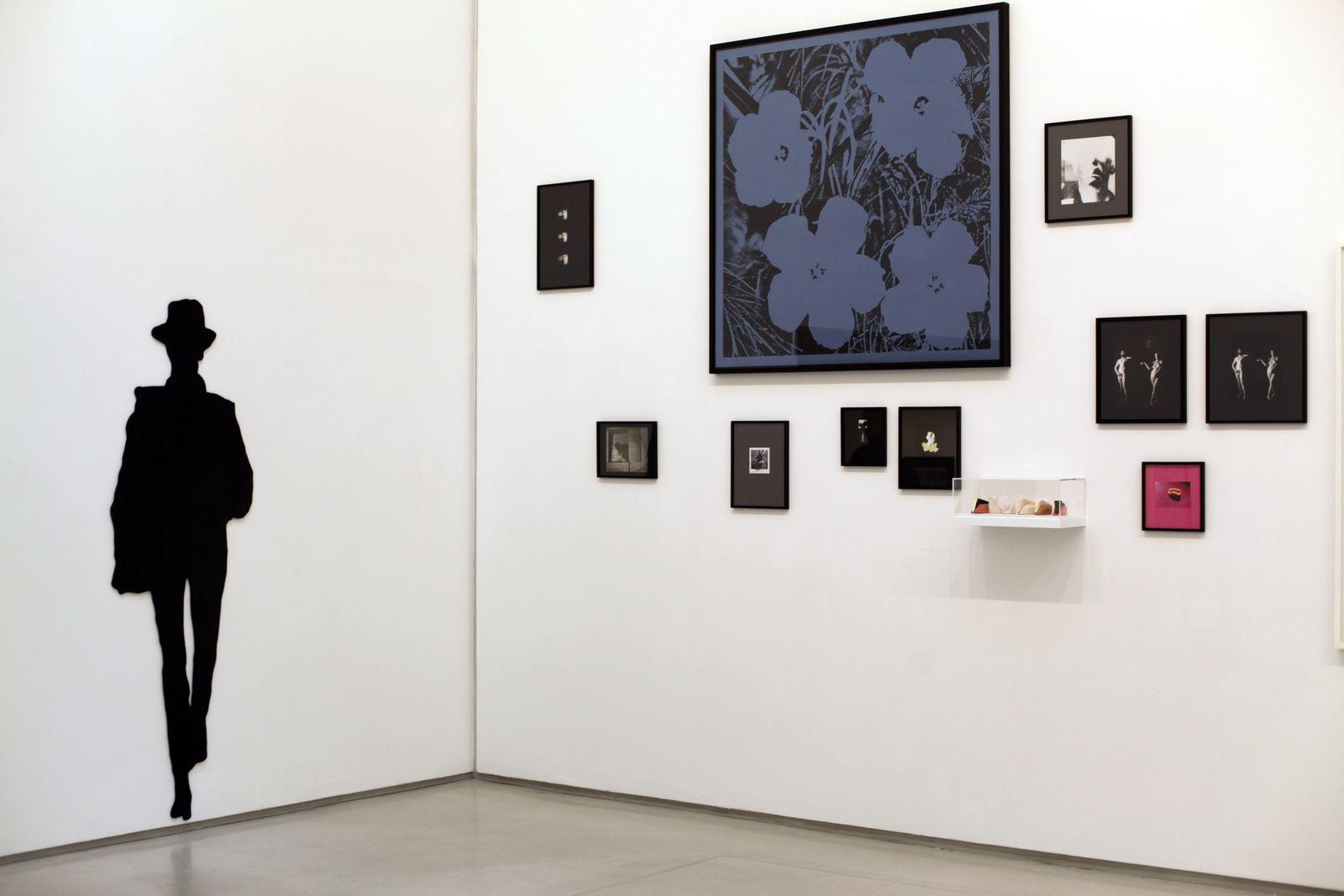 """Beuys untitled"", 1971 de STURTEVANT - Courtesy Galerie Ropac © Photo Éric Simon"