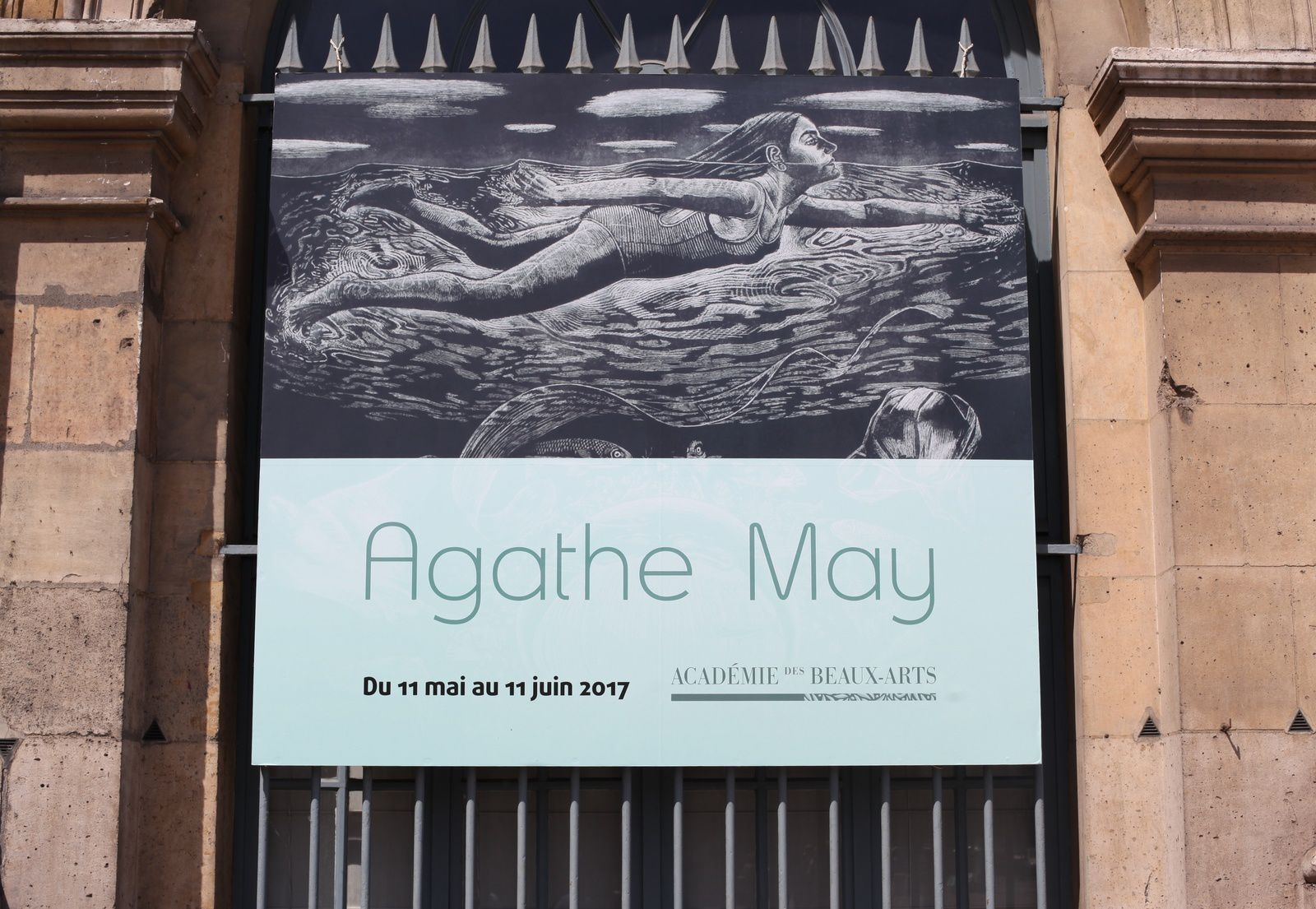 Expo Solo Show: Agathe MAY