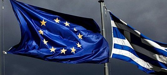 La situation économique de la Grèce en 2014