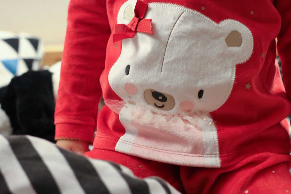 Les pyjamas rêveurs