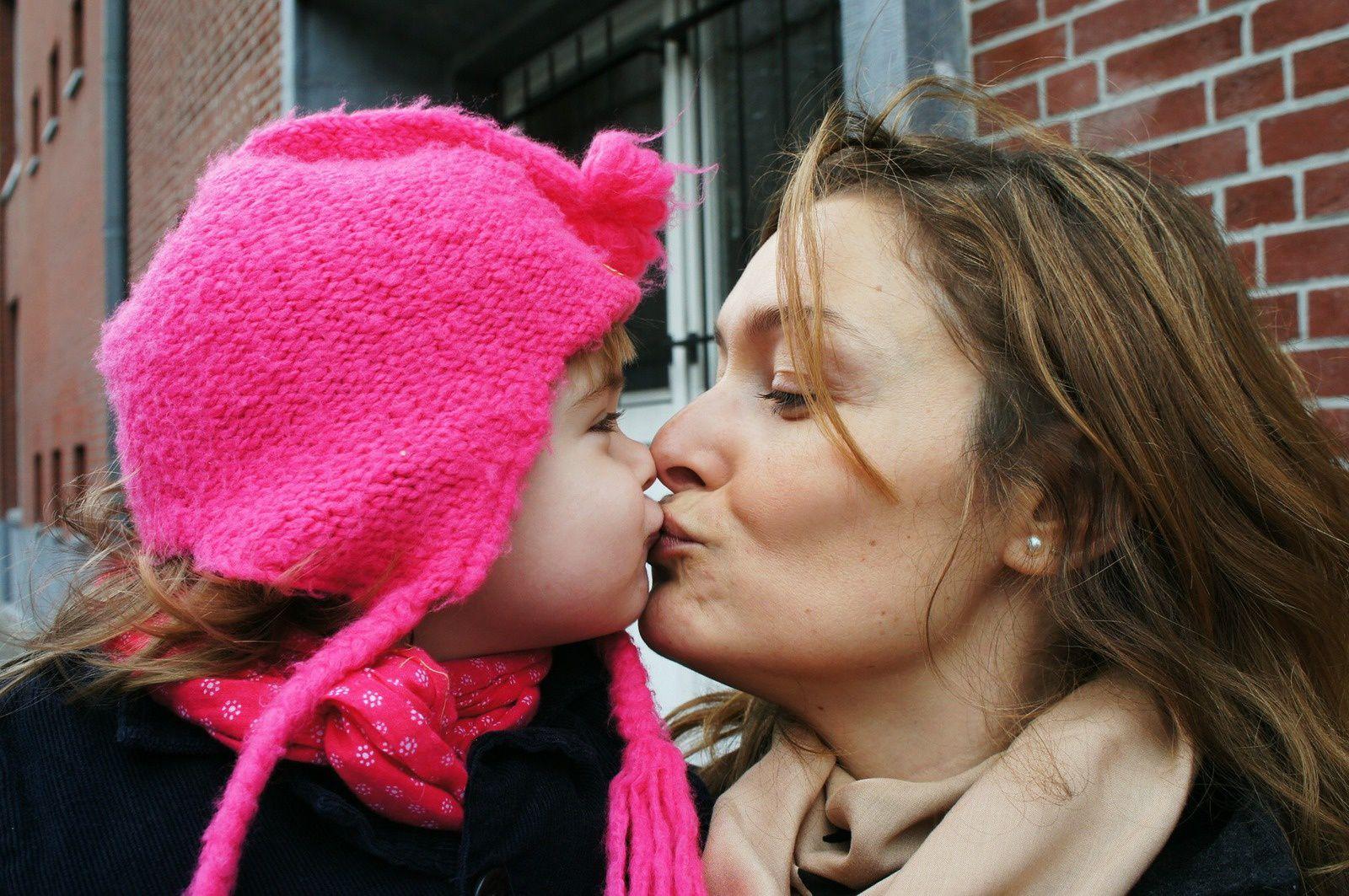 Je suis une maman... // Belgo Mums