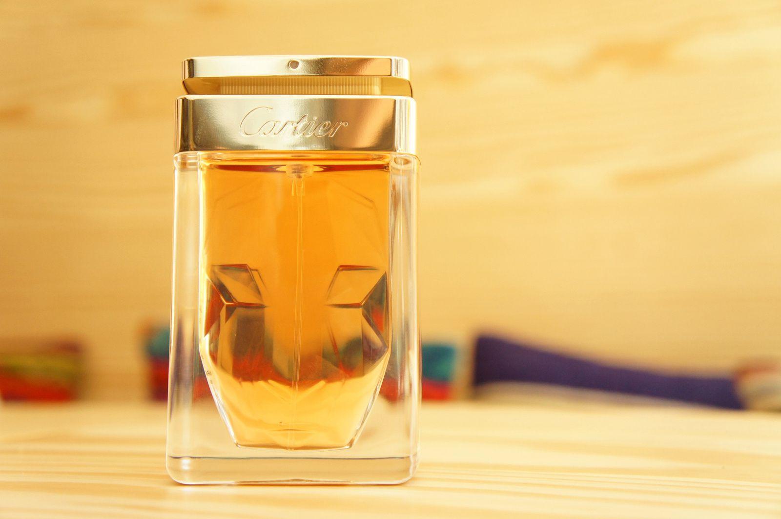 Eau de parfum La Panthère