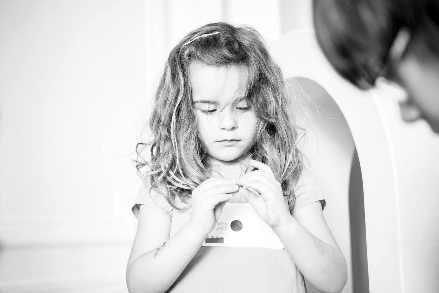 Les portraits en noir et blanc de la Poule ont été pris par la jolie Odeline dont je vous invite à découvrir le blog ci-dessous... Merci!