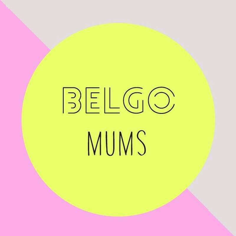 A witches black cat // Belgo Mums