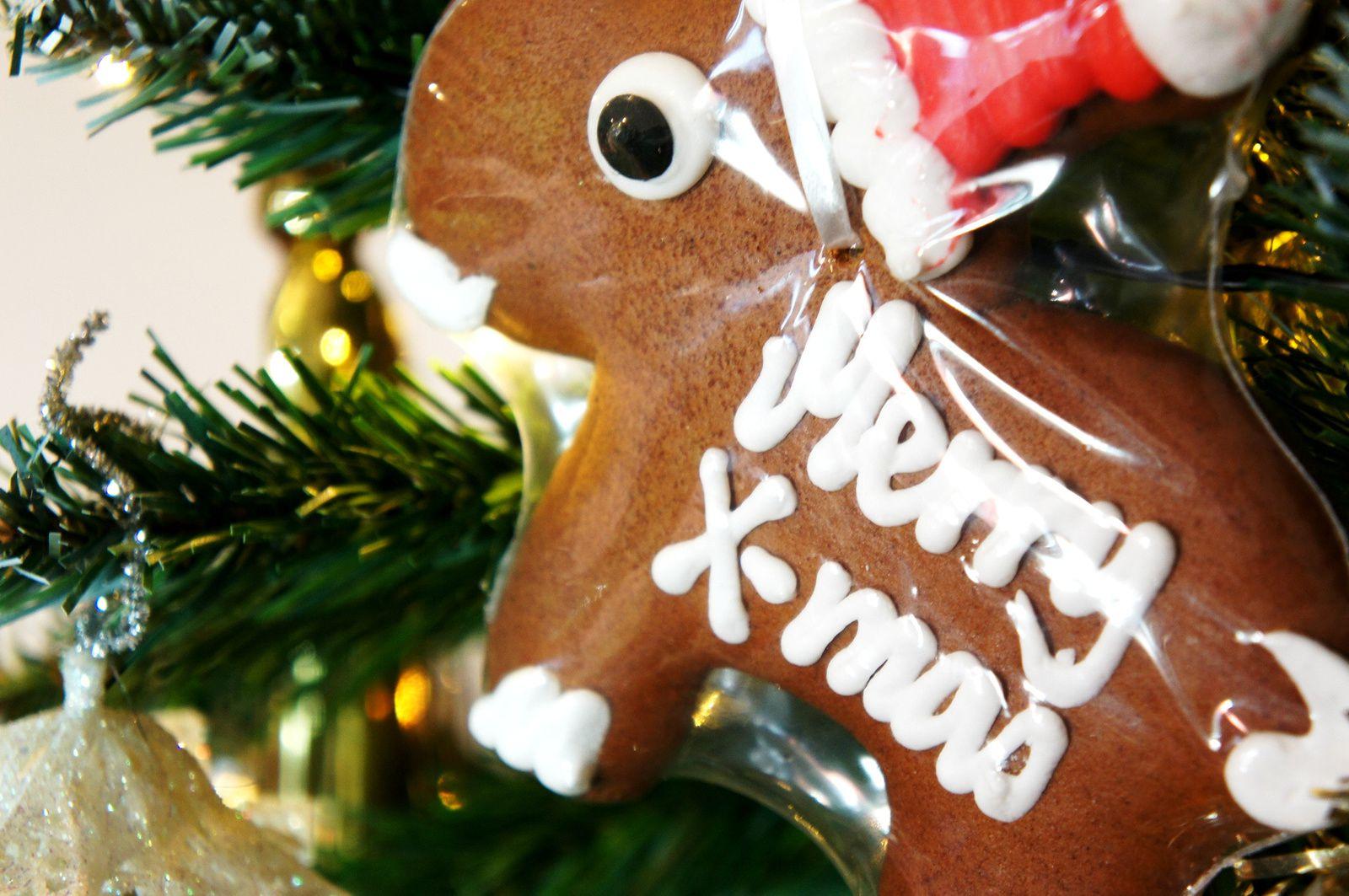 C'est MOI qui ouvre MON cadeau!!