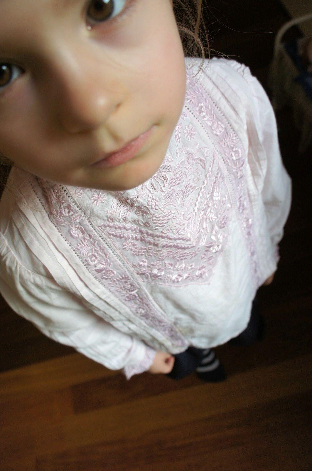 20 dresses // 01