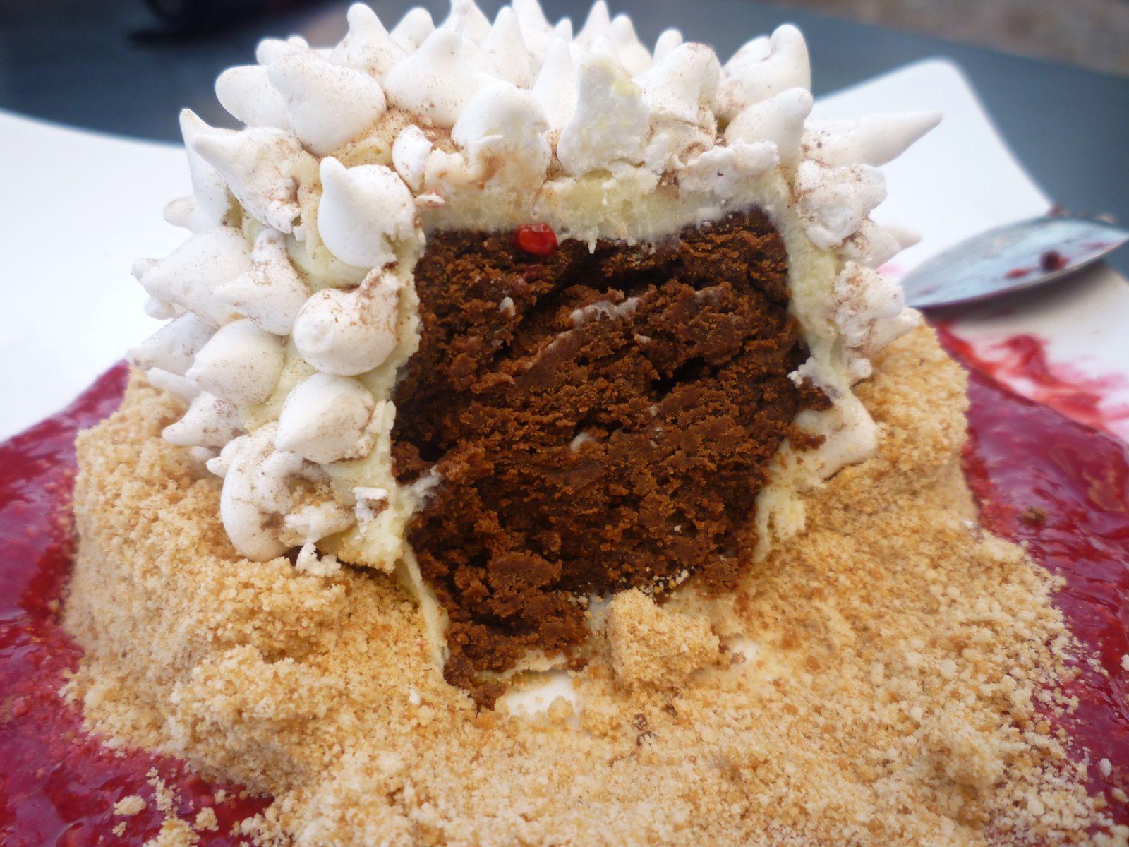 Cake Pop des Mers