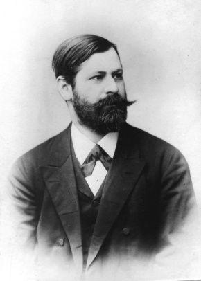 Sigmund Schlomo Freud