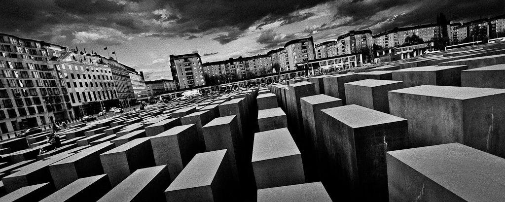 Monument au mort de la guerre, Berlin, Peter Eisenmam