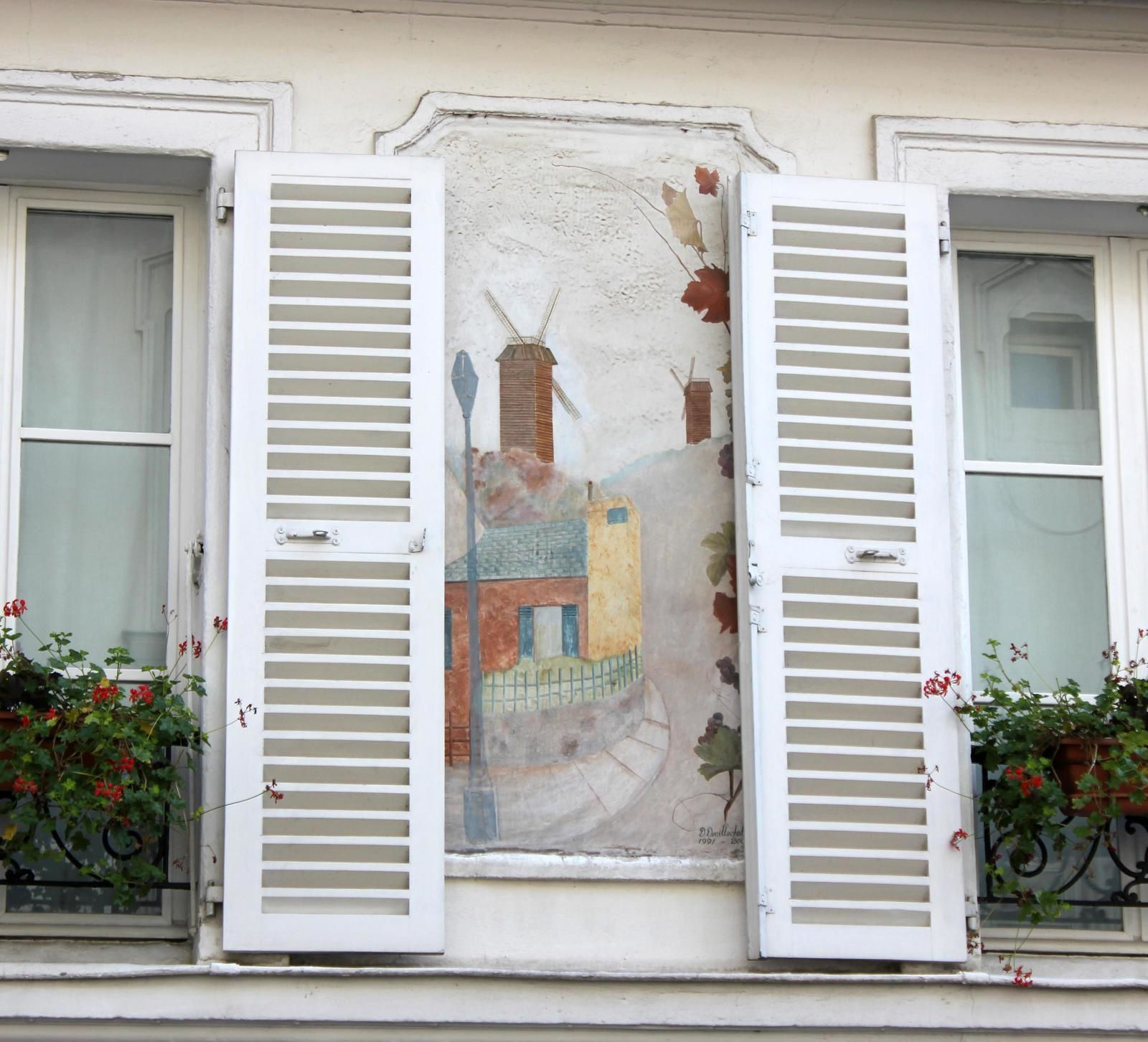 14 rue Nicolet