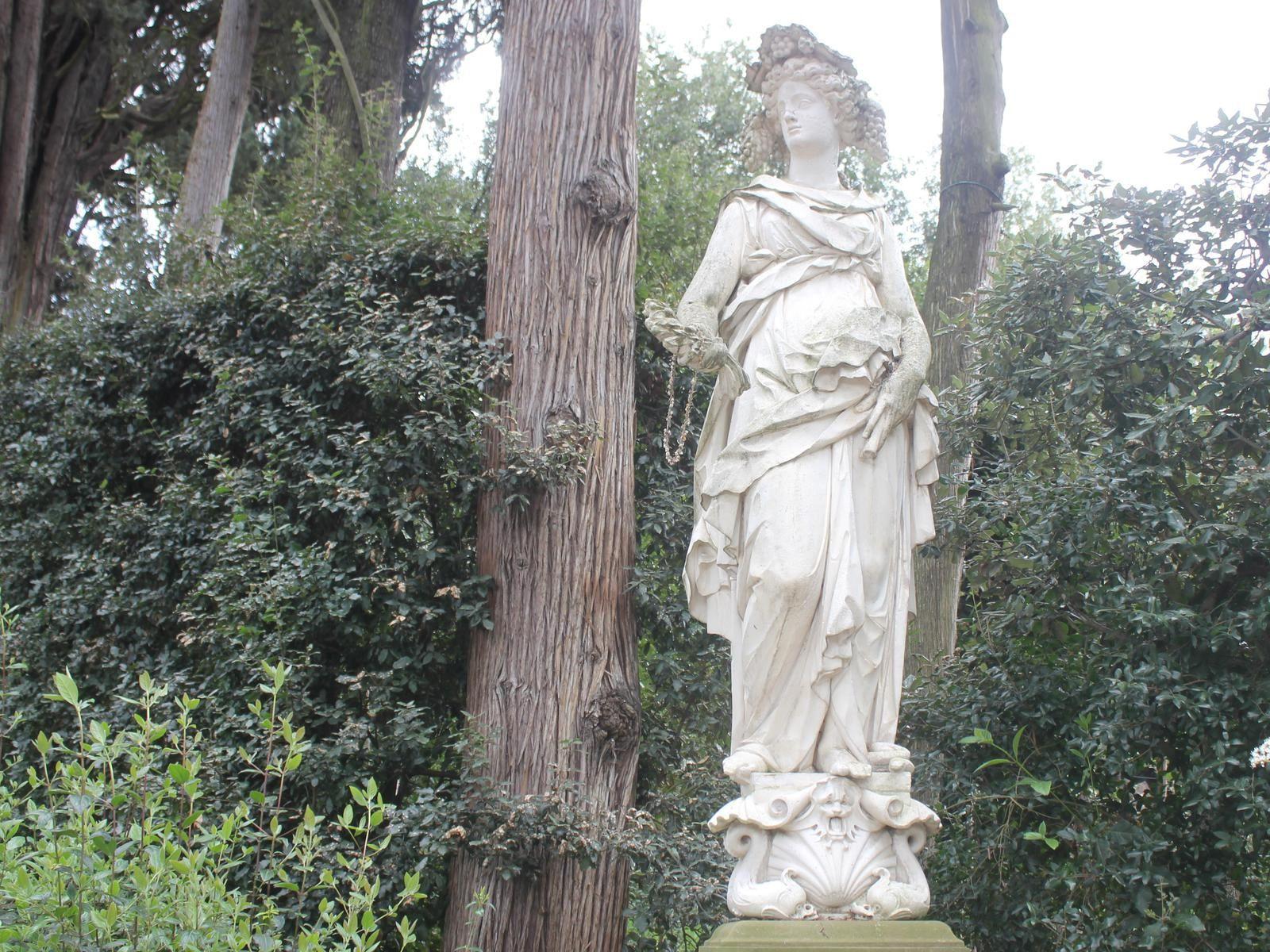 Hygie. (1608. Caccini)