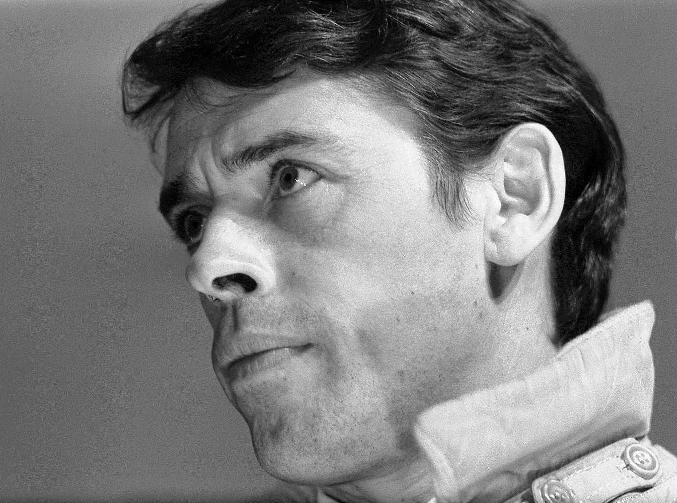 Photo Serge Hambourg (Brel 1967)