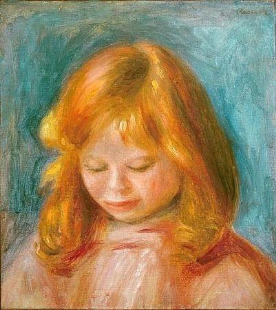 B. Les peintres et  les oeuvres étudiées. Classement.