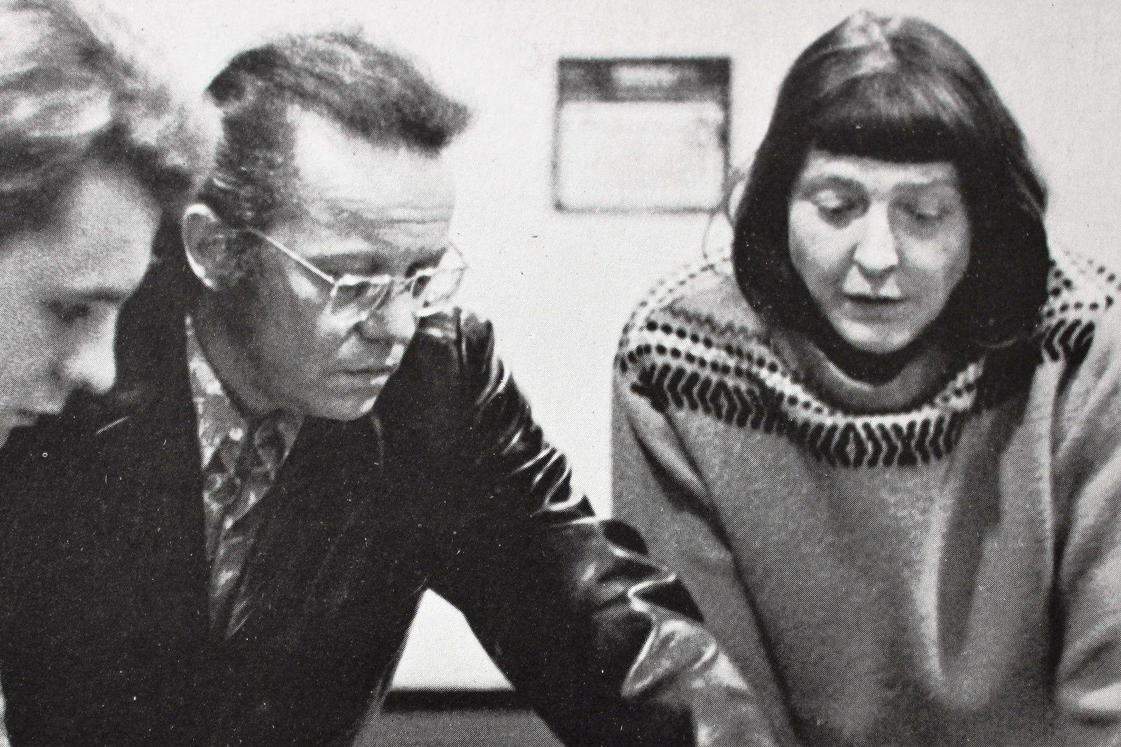 Morelli et Léonardi