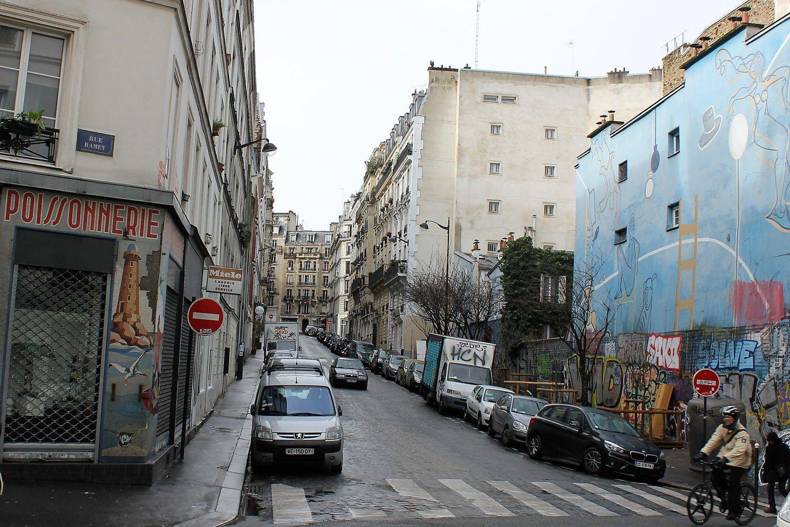 Ramey-rue du Baigneur