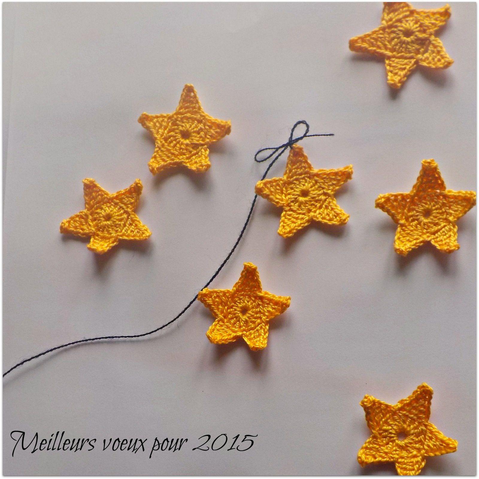 Suivre sa bonne étoile...