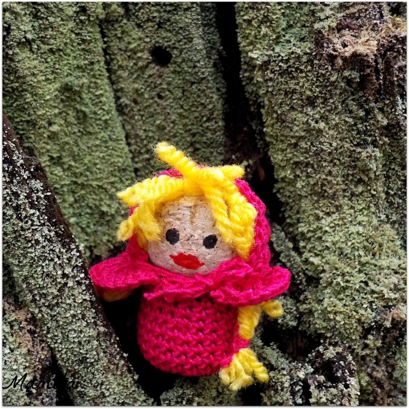 serial crocheteuses & more # 263