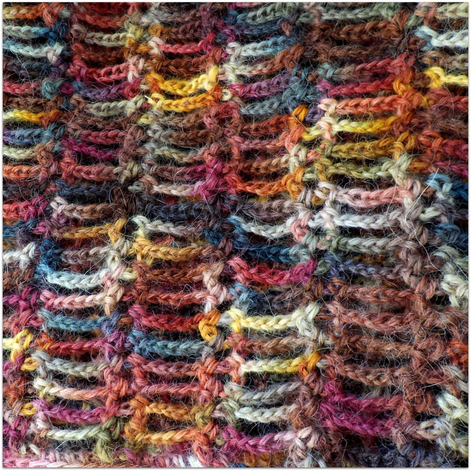 serial crocheteuses & more # 306 : Sujet libre