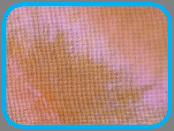 Beige - Toile Aïda 7 points - 40x50 cm - 4.5 € - Qté 1