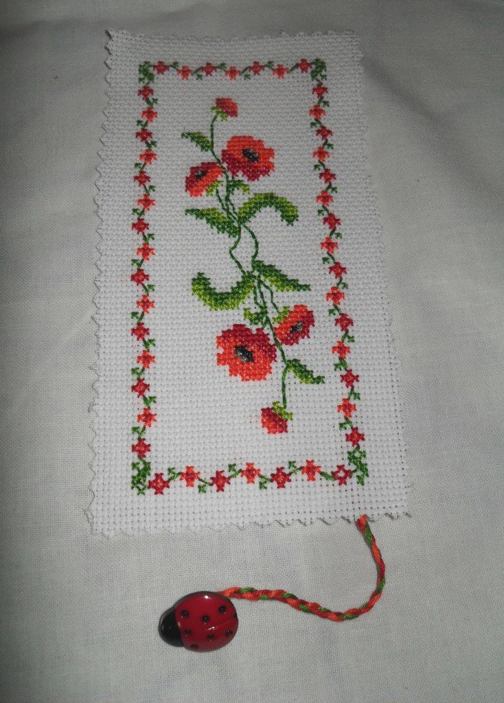 Sal coquelicots &quot&#x3B;vos finitions&quot&#x3B;