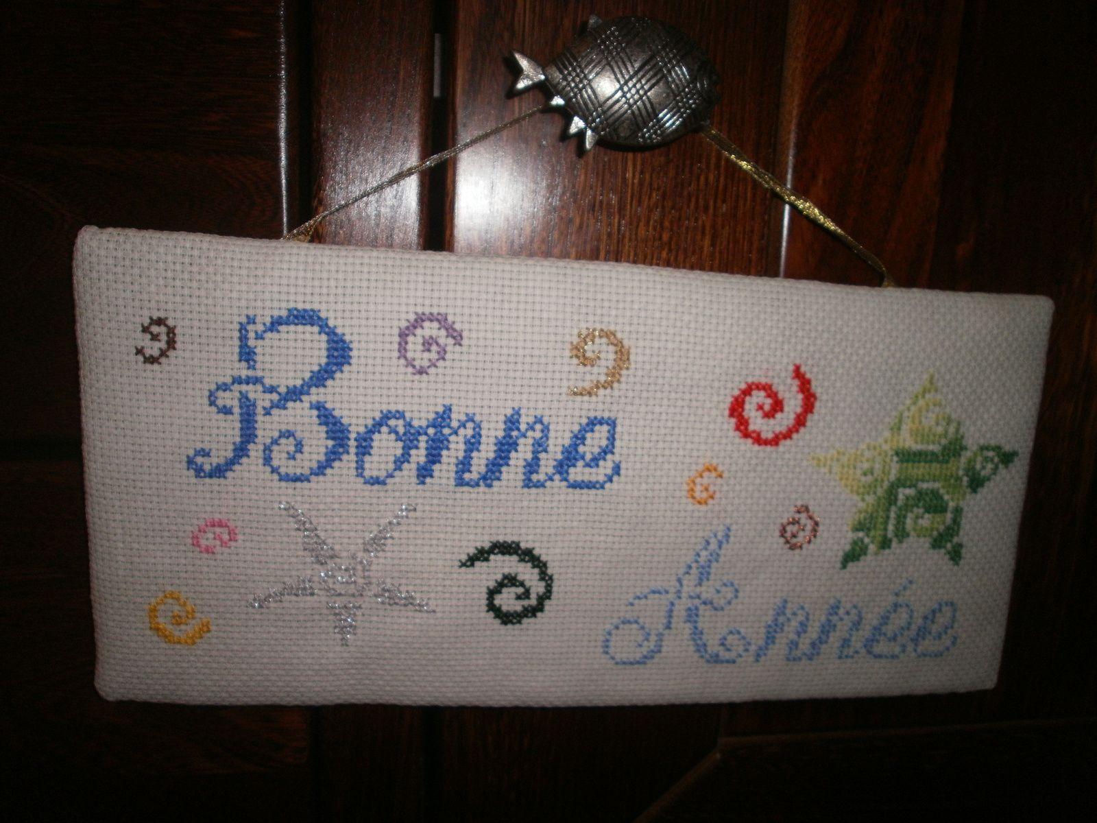 Concours &quot&#x3B;Sal BONNE ANNEE&quot&#x3B;