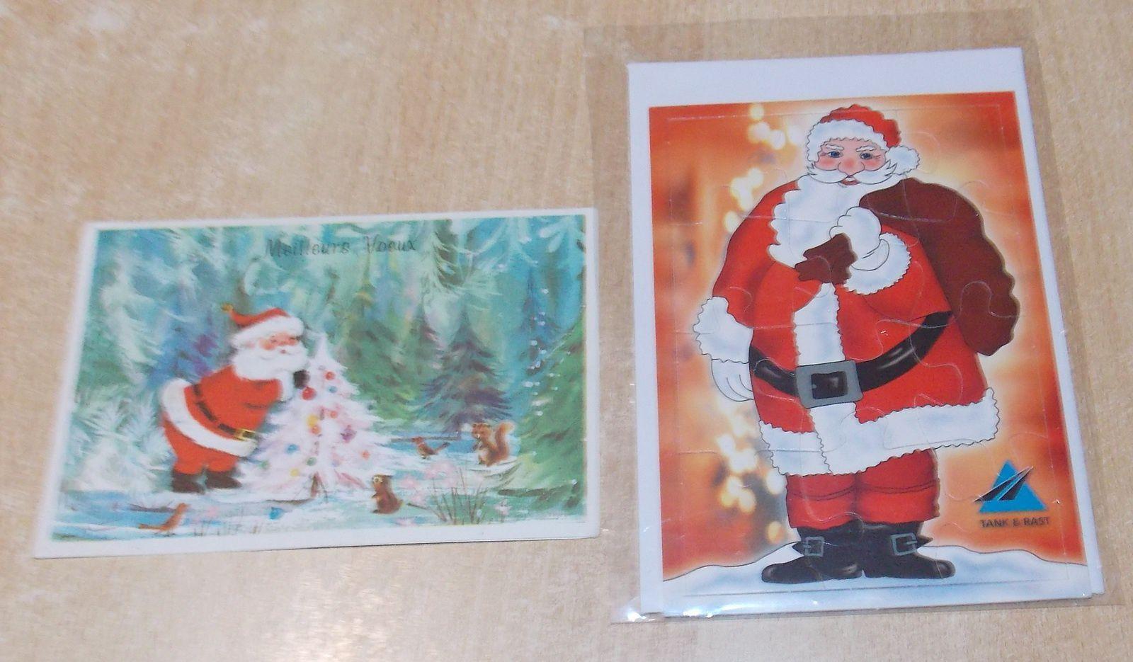 Collection &quot&#x3B;Pères Noël&quot&#x3B;
