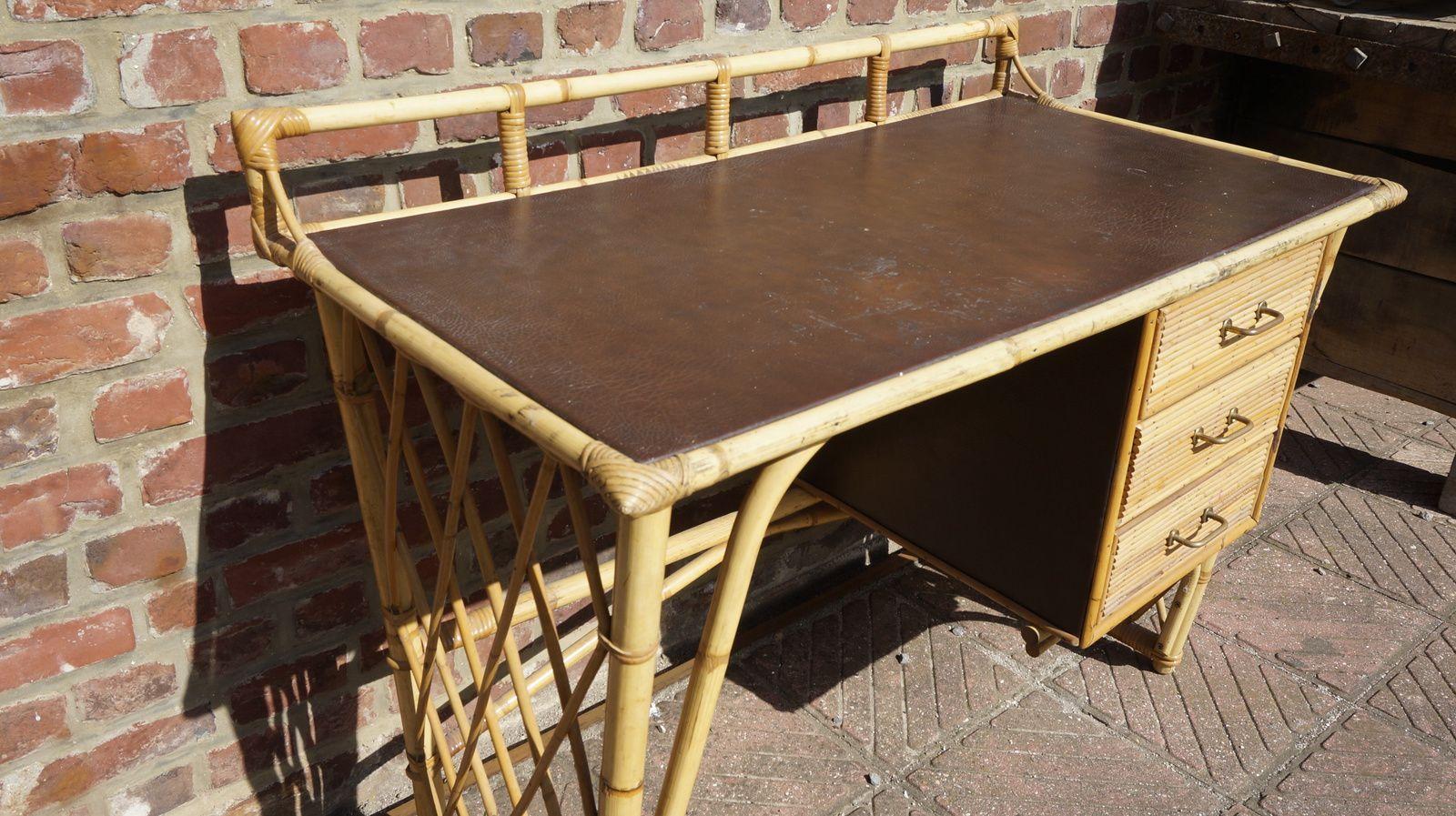 Chaise de bureau rotin chaises rotin ikea inspirant résultat
