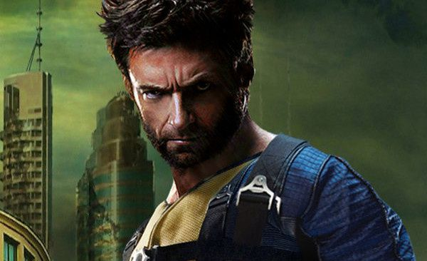 La Suite de The Wolverine pour 2017