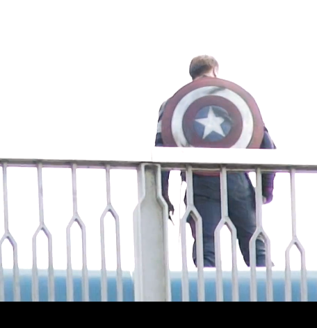 Avengers 2 : New costume pour Captain America