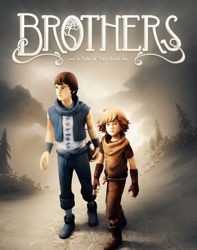 Brothers a Tale Of two sons : Test du jeu psn