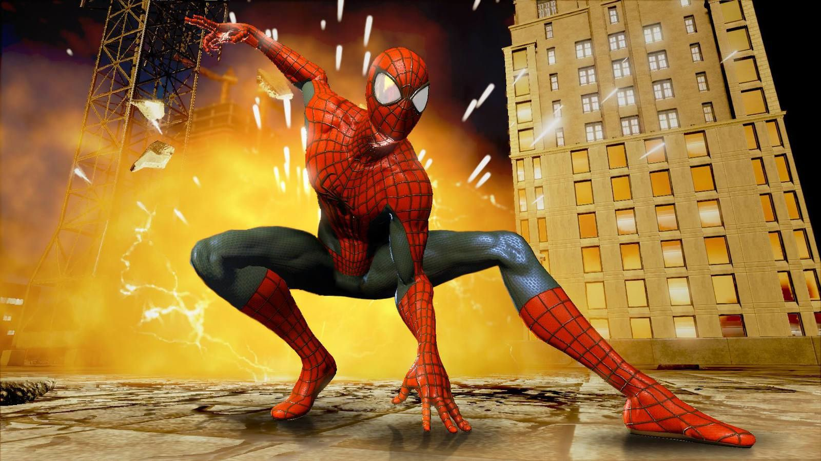 The Amazing Spider-Man 2, le jeu : Carnage et Shocker confirmés