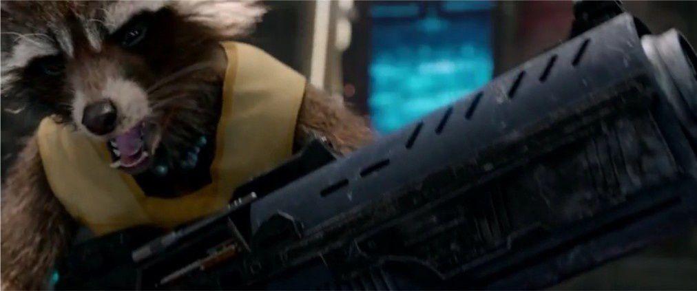 Les Gardiens de la Galaxie : 3 Teasers du Trailer