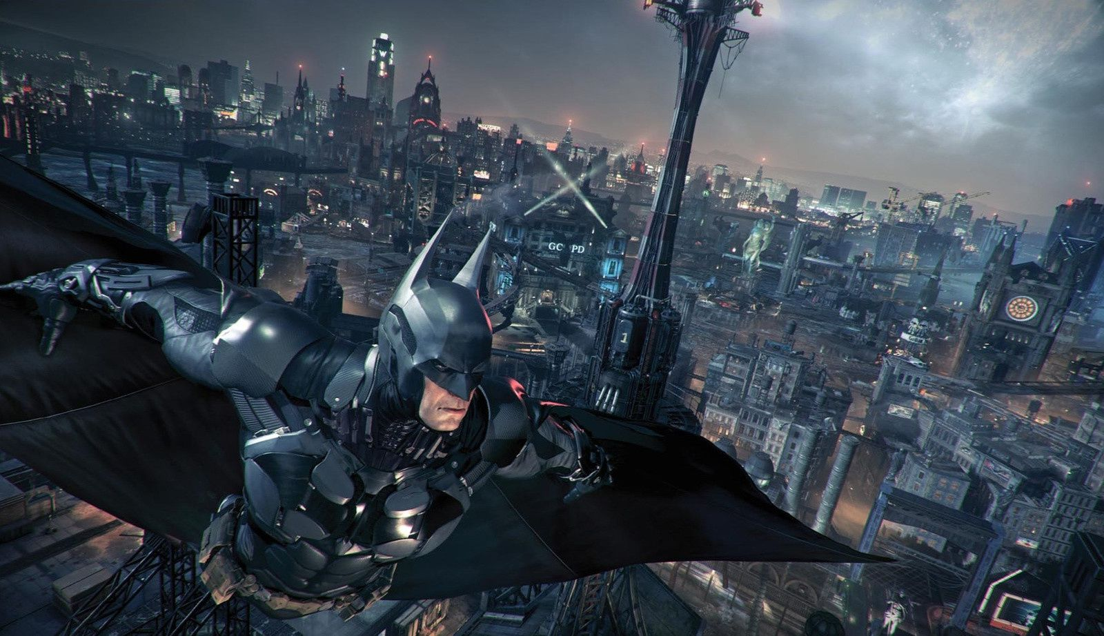 Batman : Arkham Knight : sortie retardée