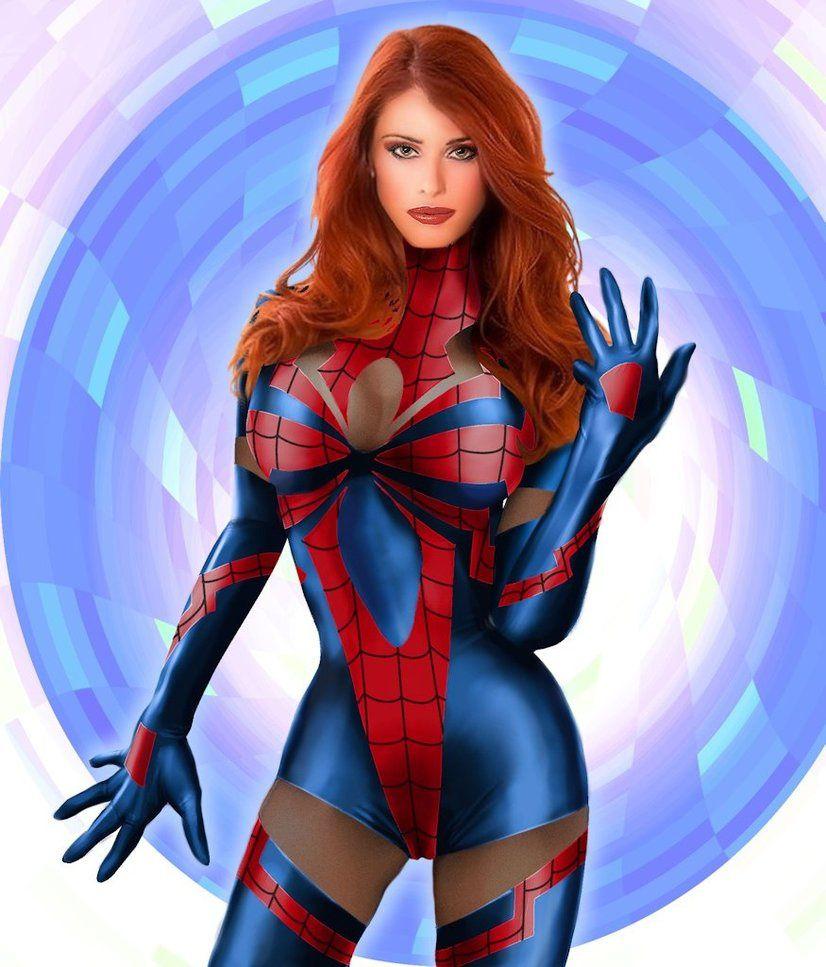 Spider-Man : un Spin-Off au féminin